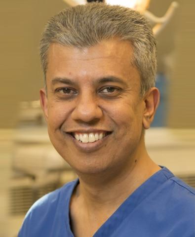 Dr. Steve Bassi